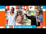 See Brad Pitt, Jay Z and more on GQ's Most Stylish Men covers