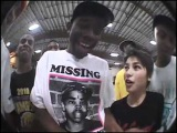 OFWGKTA at The Berrics Skating