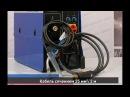 Полуавтоматический инвертор AURORAPRO OVERMAN 250 3 бюджетный великан