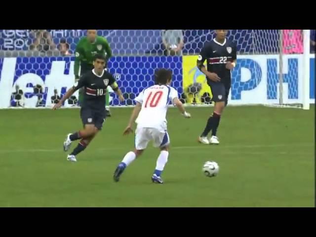 Чемпионат Мира по Футболу Топ 10 голов FIFA World Cup 2006 Top 10 Goals