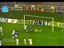 Отборочный матч ЧЕ 1986 Франция-СССР 0:2.