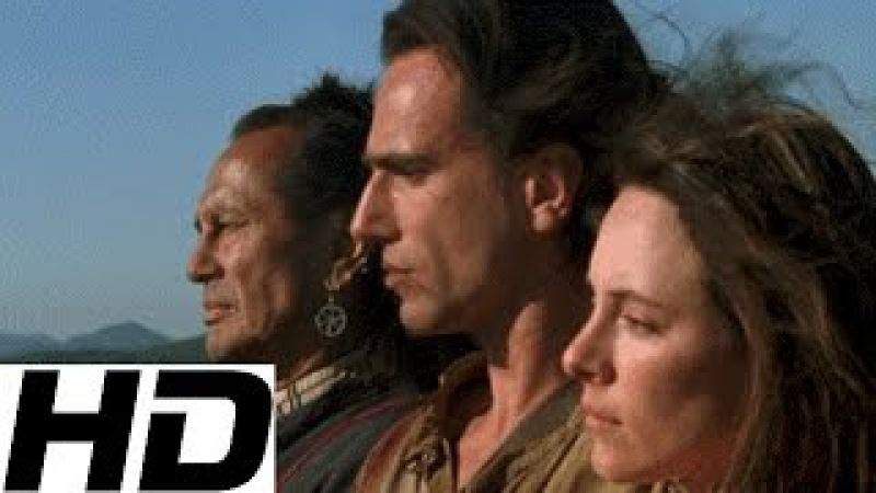 The Last of the Mohicans Theme • Dougie Maclean Trevor Jones