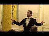 Ария Лепорелло В.А.Моцарт, опера