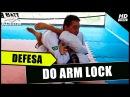Jiu-Jitsu - Defesa do Arm Lock - Raul Faconti - BJJCLUB