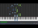 Naruto Medley Special [Piano Tutorial] // Kyle Landry (Synthesia)
