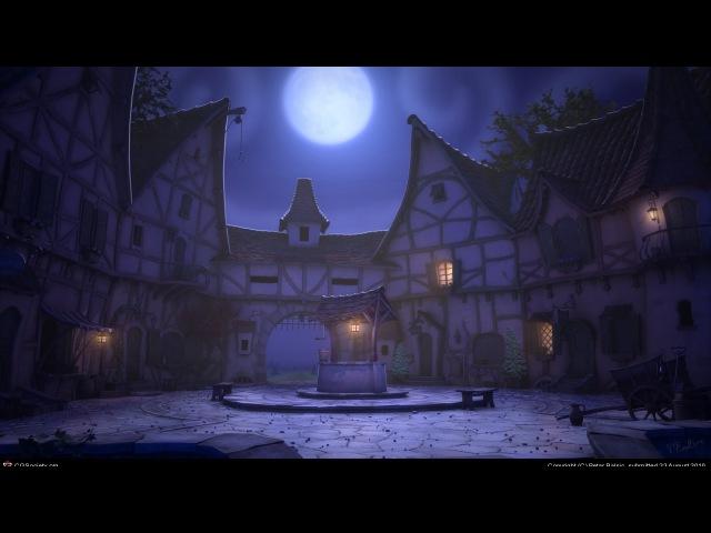 Celtic Tavern Music - Two Moon's Inn
