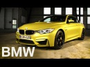 The BMW M3 (F80) Sedan and the M4 Coupe (F83). Everything about the fifth Generation.