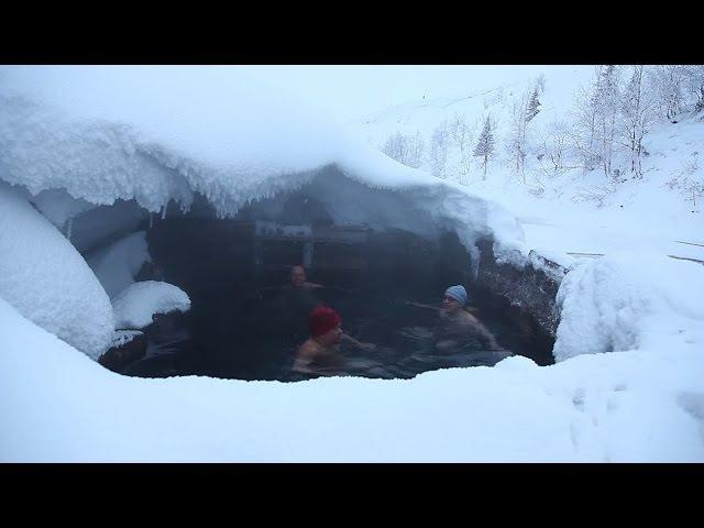 Экспедиция Пым-Ва-Шор. Восточный экспресс