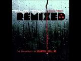 Amon Tobin - The Clean Up (Lorn Remix)