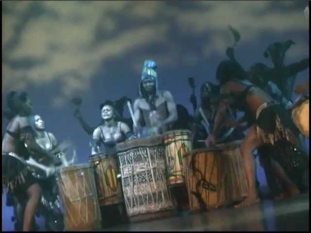 Big Notes Films Les Ballets Africains 50 Year Jubilee!