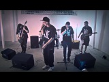 Rapcore Extreme Underground Project - Gra Cieni (Official Video)