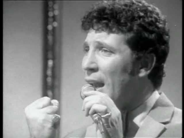 Tom Jones - Delilah - 1967-68