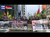 Саммит в Брюсселе: Самая острая проблема Старого Света - миграционный кризис Мировые Новости Сегодня