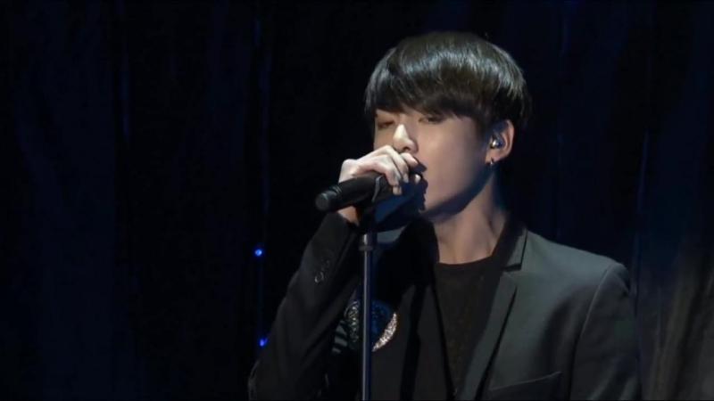 HYYH - 화양연화 on stage - 방탄소년단 - Let me Khow