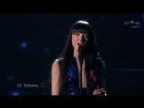 Urban Symphony - Randajad (Estonia)