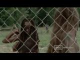 Ходячие мертвецы/The Walking Dead (2010 - ...) Фрагмент №1 (сезон 3, эпизод 7)