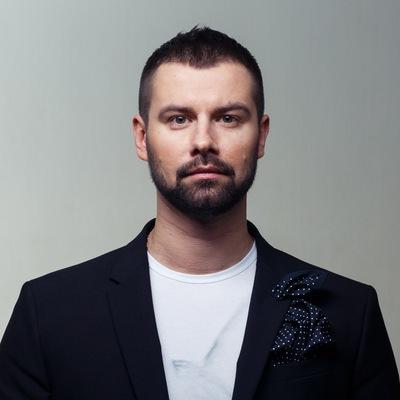 Игорь Красовский