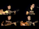 Deep Purple - Солдат удачи (cover by A. Rogachev)