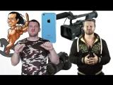Денис Борисов: Главный девайс в голове! Интервью о YouTube  блоге.