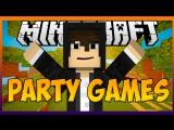 ПАУКИ В ЛАБИРИНТЕ! - Party Games Minecraft #18