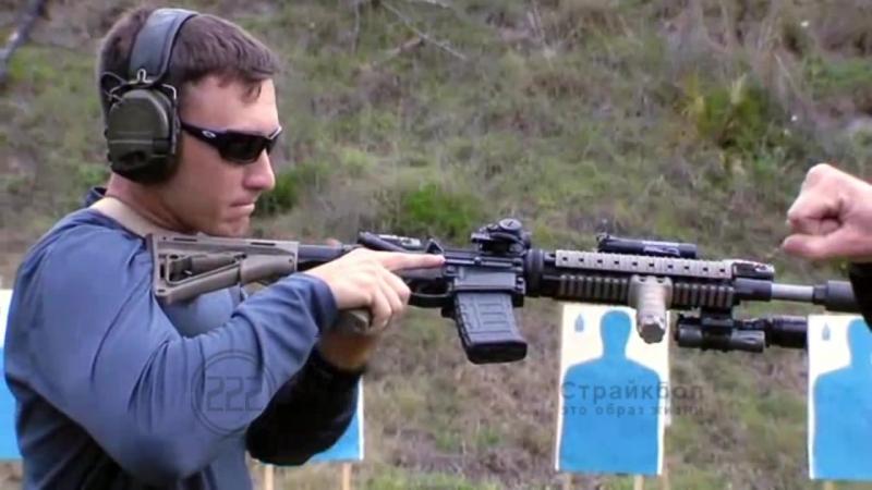 Магпул - Тактический AR15/M4/M16