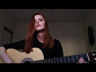Nickelback - Trying not to love you (cover)
