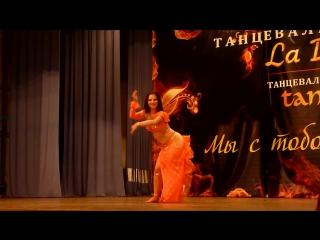 Татьяна Яворская