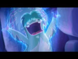 Клуб Винкс 7 сезон 26 серия(Русская озвучка) - Сила волшебных животных(MAGIC WINX DUB)