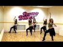 PROMO GIRLS 12-16 YEARS/ ТРЕНИРОВКА ПЕРЕД 23 ФЕВРАЛЯ/PROMO DANCEN
