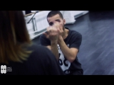 The XX - Sunset choreography by Mira Danko - Dance Centre Myway