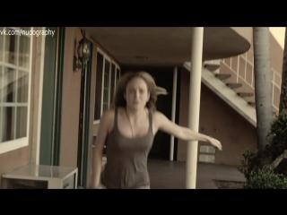 Кейти Лотц (Caity Lotz) в фильме Пакт (The Pact, 2012, Николас МакКарти)