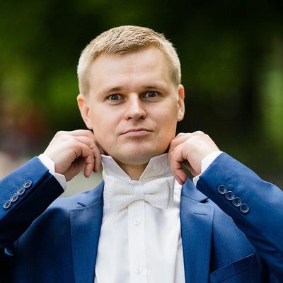 Дмитрий Сапронов
