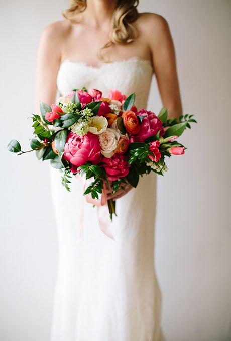 kKAN3k5Z4uo - Лучшие свадебные букеты сезона 2015