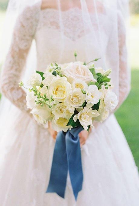 jKnsM0TAGsY - Лучшие свадебные букеты сезона 2015
