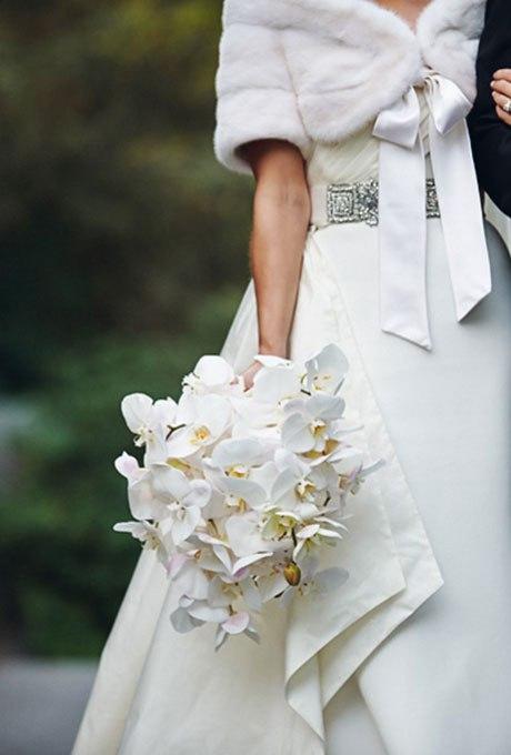 YpsQ7YlhgMw - Лучшие свадебные букеты сезона 2015