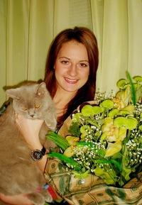Настя Синельникова