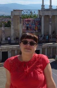 Ирина Ромак