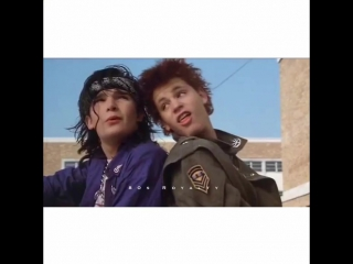 Corey haim & Corey Feldman The best duo