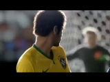Реклама найк К Роналдо Неймар Уейн Руни Эден Азар Ибрагимович Иньеста - YouTube