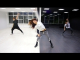 Tinashe - Vulnerable (Dave Luxe Remix) Choreo by Angie Hils #elgatostudio