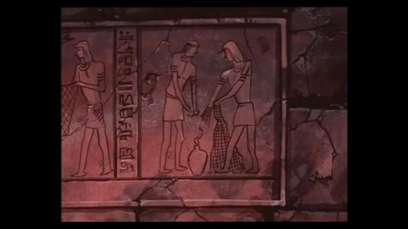 Космические Агенты 5 серия из 13 / Команда 22-Z / Bureau of Alien Detectors Episode 5 (1996)