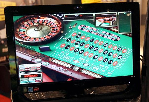Игровые автоматы вернулись в Коломну - YouTube