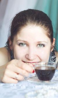Наталья Топоркова