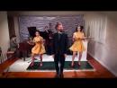 Scott Bradlee & Postmodern Jukebox – Umbrella (feat. Casey Abrams & The Sole Sisters)