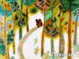 Винни-Пух поёт на разных языках!