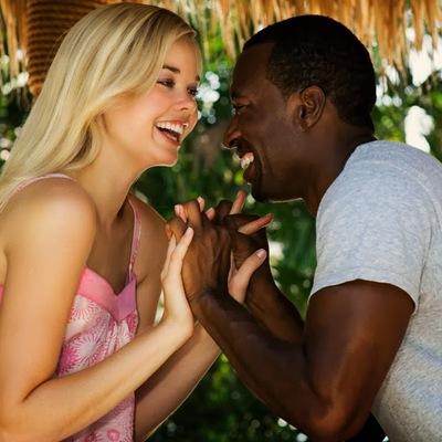 Blonde girls black guy, hot naked black clits