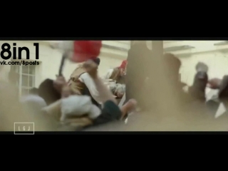 "Трейлер французского фильма ""Пришельцы 3"" (2016) / les Visiteurs 3 / Grand Journal"