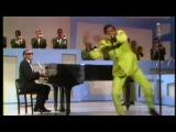 Billy Preston &amp Ray Charles Agent Double-O-Soul (live at Ed Sullivan Show, 1967)