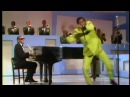 Billy Preston & Ray Charles – Agent Double-O-Soul (live at Ed Sullivan Show, 1967)