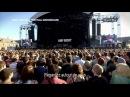 Limp Bizkit Live At Main Saquare Festival Arras France 2011 Full Concert